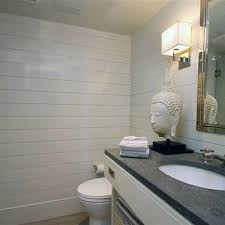 White Tongue And Groove Bathroom Furniture Tongue And Groove Paneling Design Ideas