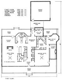 Country House Plans Wrap Around Porch 224 Best House Plans Dreamin U0027 Images On Pinterest House Floor