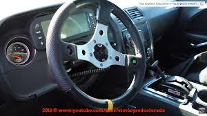 Dodge Challenger Engine Swap - video a dodge challenger that runs 8s with turbo lsx power