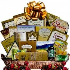 christmas baskets christmas gift baskets deluxe cookie basket gift basket spa tray