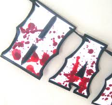 halloween happy birthday pictures zombie party decor zombie birthday banner the walking dead