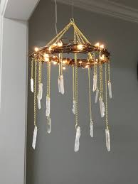 Chandelier Rustic A Rustic Chandelier Is Great For A Dining Room Or Living