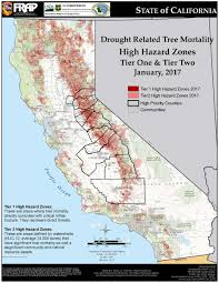 National Map Viewer Tree Mortality Maps Ready For Wildfire