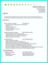Experience In Resume Example by Terrible Mistakes To Avoid When You Make Your Cashier Resume