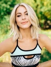 julie ann huff new haircut best 25 julianne hough hair ideas on pinterest blonde hair