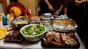 Pictures Thanksgiving 2014 How I Managed A Homemade Thanksgiving In Japan U2013 Barefootglobal