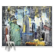 pop art graffiti wall murals graham brown couture new york graffiti mural