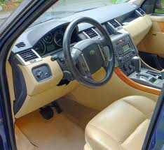 original range rover interior je robison service bosch car service specialists u2014 the blog