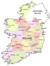 Free World Maps by Ireland Maps By Freeworldmaps Net