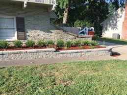 Landscaping Kansas City by Give Yourself The Best Lawn And Landscaping Sk Lawn And Landscape