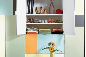 Easy Ways To Decorate Your Bedroom Closet - Ideas for bedroom closets