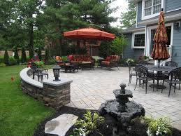 patio design u0026 construction services somerset u0026 hunterdon county nj