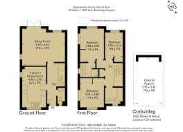 Estate Agent Floor Plan Software Upham Hampshire Charters Estate Agents