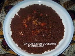 comment cuisiner le p穰isson recette de riz au poisson ou tieboudjeun 1 ére version