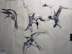 bird sketches by bettypimm tattoo pinterest bird sketch