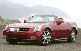 used 2005 cadillac xlr convertible pricing for sale edmunds