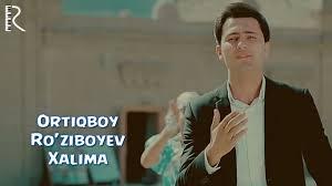 ortiqboy ro ziboyev xalima youtube
