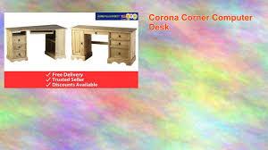 Corona Corner Computer Desk Corona Corner Computer Desk