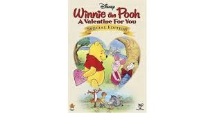 winnie pooh valentine movie review