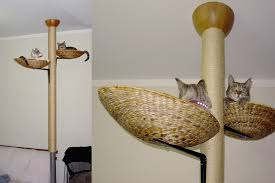 modern cat tree ikea ikea cat furniture home design ideas and pictures