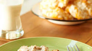 how to make sausage gravy southern living