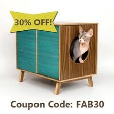 modern litter box cabinet modernist cat mid century modern litterbox cabinet makes me