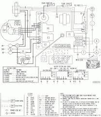 gas furnace wiring diagram wiring diagram and schematic design