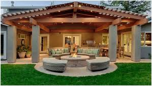 Backyard Covered Patio Ideas Backyards Cool Easy Backyard Patio Installing Backyard Patio