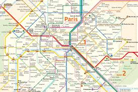Madrid Metro Map by Tube Map Paris Allotherplacesorg Paris Metro Maps Paris By Train