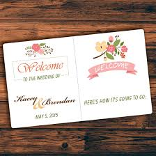 wedding program paddle fan template 5 simple steps to make a wedding program fan on your own
