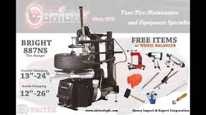 Motorcycle Tire Machine And Balancer For Sale The Most Affordable Tire Changer In Philippines Youtube