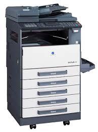 teo copier copiatoare konica minolta copiatoare second hand