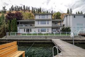 Lakefront Getaway 3 Bd Vacation Rental In Wa by Vacation Rentals My Chelan Vacation