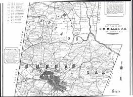 nc maps historic durham county and city maps