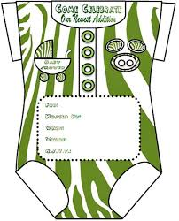 delighted onesie templates gallery resume ideas namanasa com