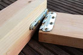 step 3 how to install bed rail brackets on bed posts and side rails