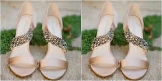 wedding shoes jakarta how to choose beautiful wedding shoes in classic colors