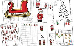 christmas worksheets and printables fun with mama