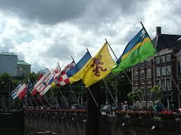 Quechua Flag Provinz Niederlande