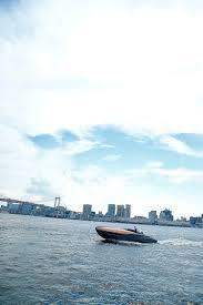 lexus sport yacht 海の上を走るレクサスが誕生 lexus sport yacht concept 雑誌