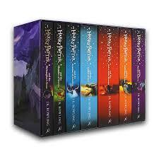 harry potter et la chambre des secrets complet vf harry potter complete collection 7 books set
