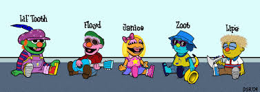 muppet babies gang kids u0027s adventures wiki fandom