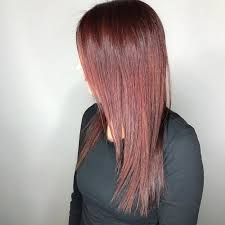 brown cherry hair color 30 ravishing black cherry colored hair newaylook