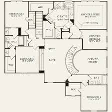 Rossmoor Floor Plans by Foxmoor At Oak Manor In Charlotte North Carolina Pulte
