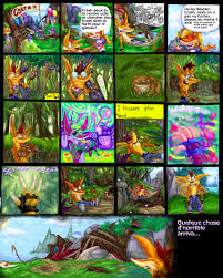 p1 crash crash power elements p1 by nitendofan92 on deviantart