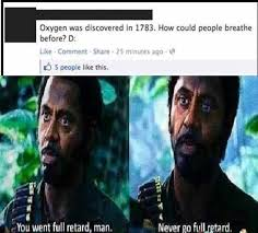 Never Go Full Retard Meme - never go full retard man funny pictures quotes memes funny