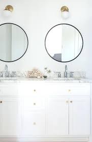 brass bathroom mirrors brass bathroom mirrors view full size brass over mirror bathroom