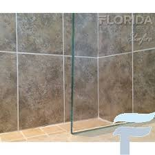 Half Shower Doors Half Shower Door Top Glass Shower Walls House Beautifull Living