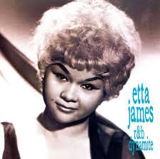 I Rather Go Blind By Etta James R U0026b Dynamite By Etta James On Apple Music