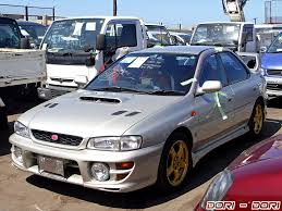 subaru gc8 rally subaru impreza wrx sti version v gc8 www amin motors com dori